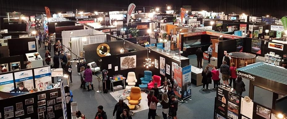 Why Exhibit at a Home Show Event?